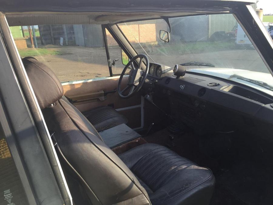 range rover classic for sale